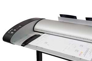 scan de plans